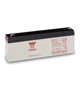 Bateria 12V 2.3Ah YUASA - 1223Y