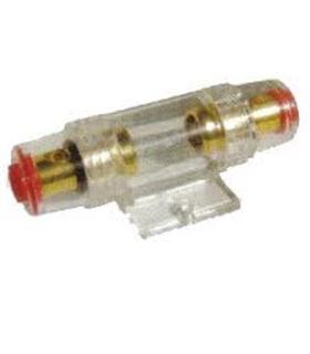 Suporte Fusivel Dourado P/Auto 10X38mm - FH9