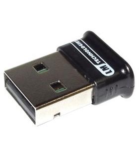 Adaptador Usb Bluetooth Ultra Small - AD00007