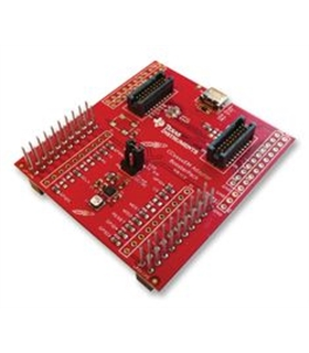 BOOST-CCEMADAPTER - ADAPTER BOARD, BOOSTERPACK FOR RF MODUL - BOOST-CCEMADAPTER