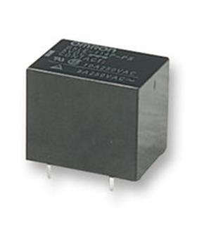 G5LE-1A4 5DC - RELAY, SPST-NO, SEALED, 10A, 5VDC - G5LE-1A4