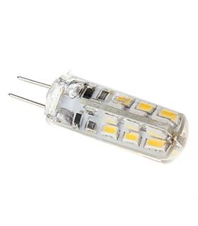 Lampada G4 1.5W 6000K 24-3014 140LM - LL077/S