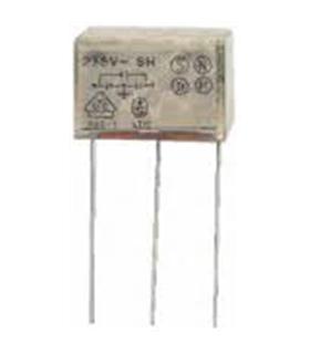 Filtro 100n X2 / 2x2,2nF  Y2 - PZB300MC13