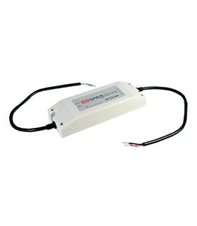 ELN609  - Pwr sup.unit: for LEDs, pulse; 45W; 9VDC; 5A - ELN609