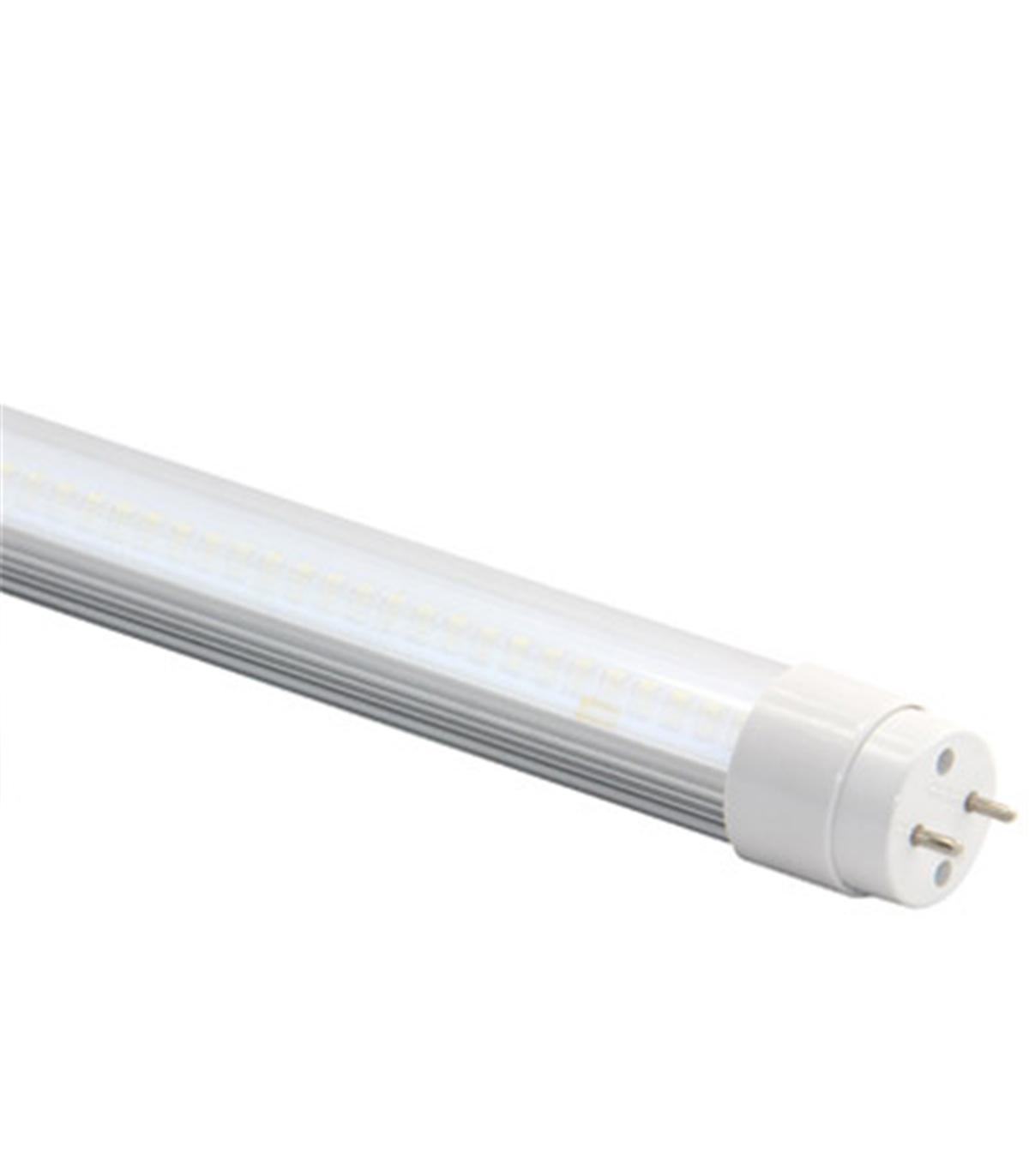 lâmpada tubular t5 90cm 10w 4000k smd2835 850lm - electricidade e