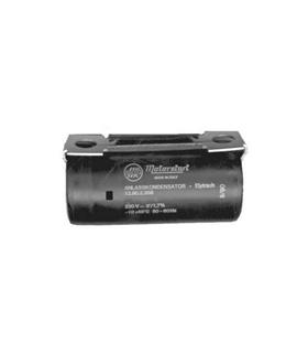 Condensador Serviço Permanente 125-160mf 220v - 35125220