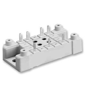 SKD33/16 - Ponte Rectificadora 33A 1600V - SKD33/16