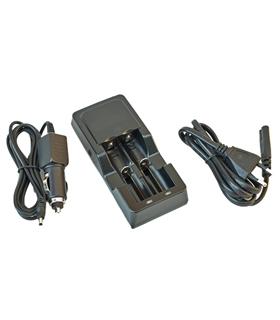 KPCHM2 - Carregador Baterias de Lithium - KPCHM2
