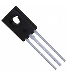 2N6075 - TRIAC, 4A, 600V, TO-126 - 2N6075