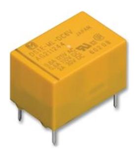 OJ-SH-112LMH2 - RELAY, PCB, SPST-NO, 12VDC, 8A - OJ-SH-112LMH2