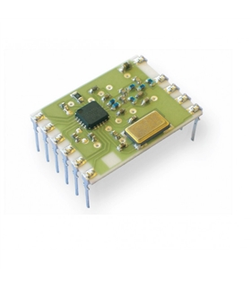 RXQ4-433MHz - Sub 1GHz Multichannel Radio - RXQ4-433
