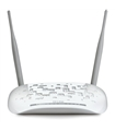 ROUTER ADSL RDIS WIRELESS N 300MBPS TP-LINK TD-W8961NB
