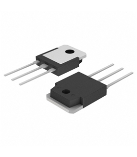 2SK1058 - Mosfet N, 160V, 7A, 100W, TO247 - 2SK1058