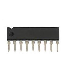 LB1403 -  IC-5 LED VU LEVEL MTR DR - LB1403