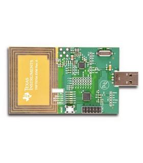TRF7970AEVM - TRF7970A, NFC, RFID, EVAL MODULE - TRF7970AEVM