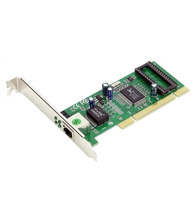 TN4511 -  Placa de rede PCI Gigabit 10/100/1000 Mbps - TN4511