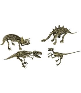 Escavações Fósseis 4 em 1 - 395879