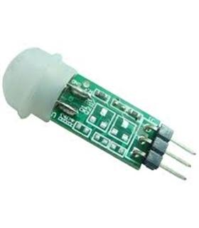 Módulo sensor de movimento para embutir - SB00422A-1 - SB00422A-1