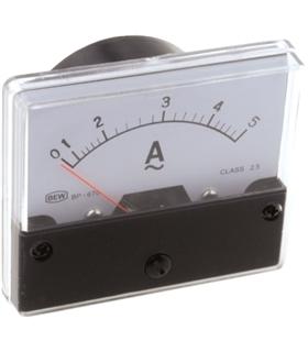 Amperimetro 5A - A5A