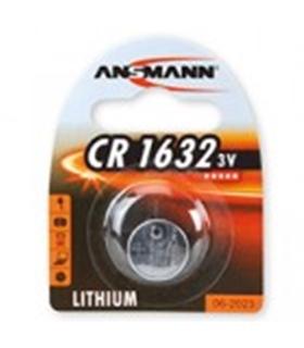 Pilha de Litio 3V Ansmann CR1632 - 1516-0004