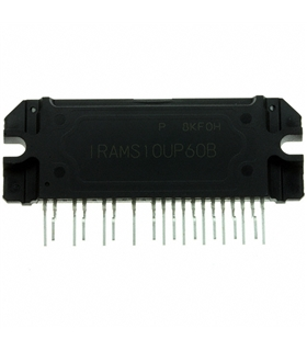 IRAMS10UP60B - DRIVER, POWER MODULE, 10A 600V, 10UP60 - IRAMS10UP60B