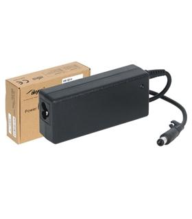 Transformador 65W Compatível com HP 18.5V 3.5A DC:5.0/7.4mm - HM8314