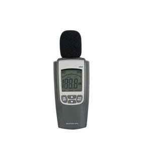 Medidor De Decibeis - DVM8080