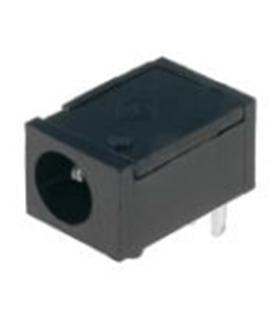 Ficha Dc Circuito Impresso 3.5x1.3mm - DCCI3513