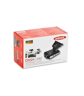 EDNET 87230 - 12 Megapixel Full HD Dash Cam - EDNET87230