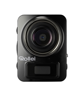 Add Eye Camera  WI-FI em preto - ADDEYE