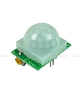 Módulo sensor de movimento para embutir - SB00622A-2 - SB00622A-2
