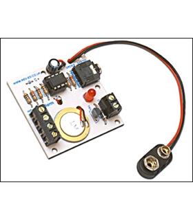 AXE102K - PICAXE Alarm kit - AXE102K