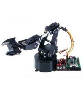 AL5AC-KT - Robot Movel PICAXE-20X2 - AL5AC-KT