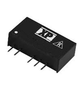 ISF2403A - CONVERTER DC/DC, SMD PACKAGE 1W 3.3V - ISF2403A