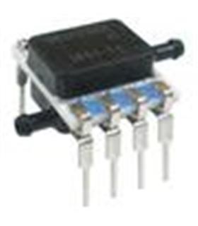 HSCDDRD060MD2A5 - Board Mount Pressure Sensors Dip - HSCDDRD060MD2A5