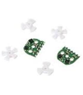 POLOLU 2591 - Sensor de codificador 3.3V DC 24mA - POLOLU2591