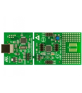 STM8S-DISCOVERY - STM8S, W / ST-LINK, DISCOVERY KIT - STM8S-DISCOVERY