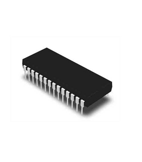 PIC32MX270F256B-50I/SP - MCU, PIC32, 50MHZ, SPDIP-28 - PIC32MX270F256B