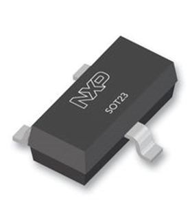 SI2323DS - Mosfet P, 20V, 4.7A, 0.039R, Sot23 - SI2323DS