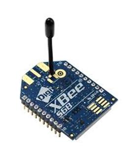 XB2B-WFWT-001 - Módulos WiFi/802.11 Xbee Wi-Fi - XB2B-WFWT-001