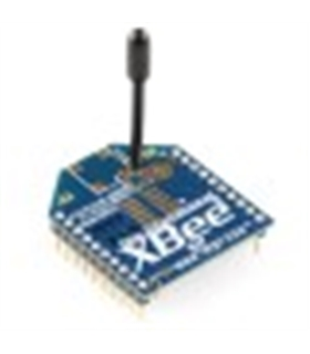 XB24-Z7WIT-004 - XBee 2mW com Antena - Serie 2 - XB24-Z7WIT-004