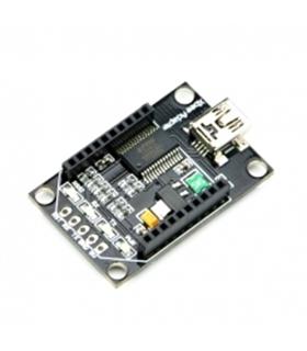 G4CB1394ABEBC3 - Xbee USB adapter - G4CB1394ABEBC3