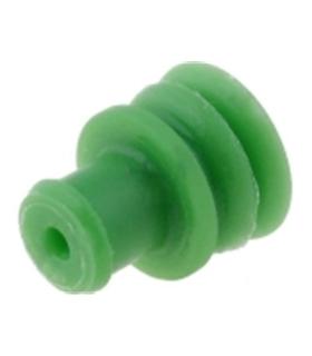 TE281934-4 - Junta de cabo 1.4-1.7mm verde para ficha AMP - TE281934-4