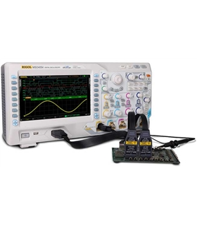 MSO4032 - Osciloscópio de Sinal Misto 350MHz - MSO4032