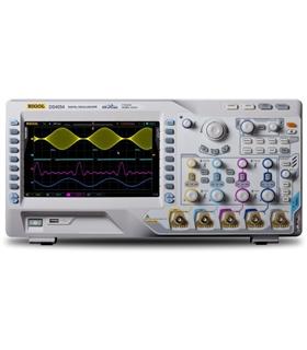 DS4022 - Osciloscópio Digital 200MHz - DS4022