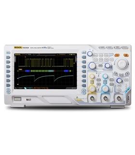 DS2202A - Osciloscópio Digital 2 Canais, 200MHz - DS2202A