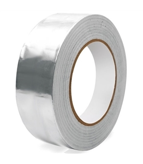 Fita Adesiva em Alumínio 04.465 dh - 04.465