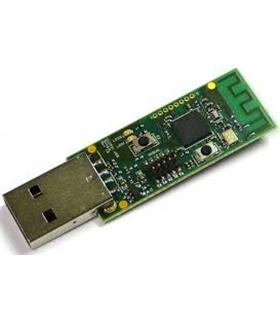 CC2531EMK - CC2531, ZIGBEE, USB DONGLE, EVAL KIT - CC2531EMK