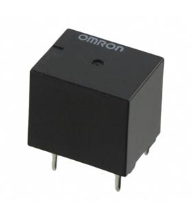 G8QN-1C4 DC12 - RELAY, AUTOMOTIVE, SPDT, 30A, 12VDC, PCB - G8QN-1C4-DC12
