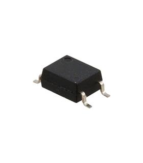 VO1400AEFTR - RELAY, MOSFET, SPST-NO, 0.1A, 60V, SMD - VO1400AEFTR